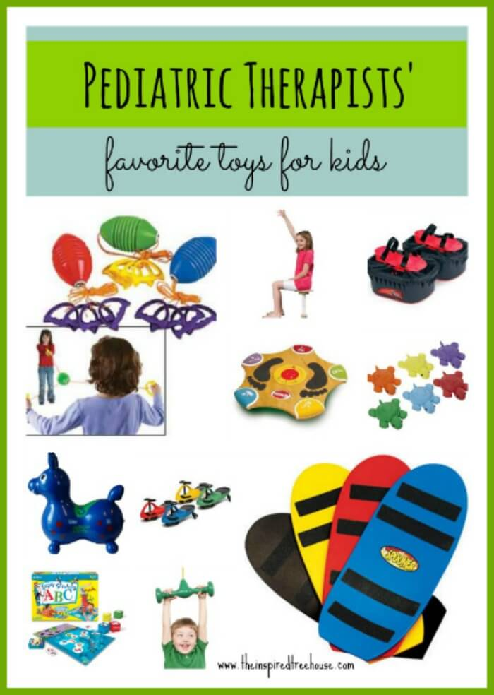 cool toys that promote healthy development in kids the