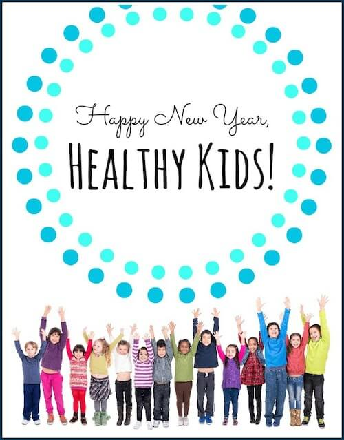 happy new year healthy kids feature image title
