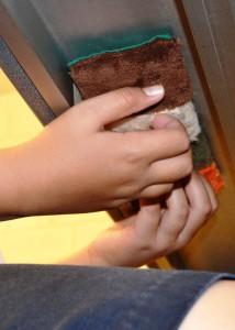 Busy Fingers classroom ideas sensory