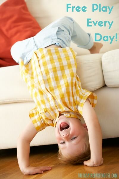 Free PlayEvery Day for healthy kids image 2