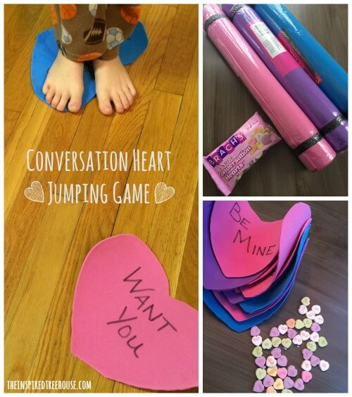 valentines ideas conversation heart jump2