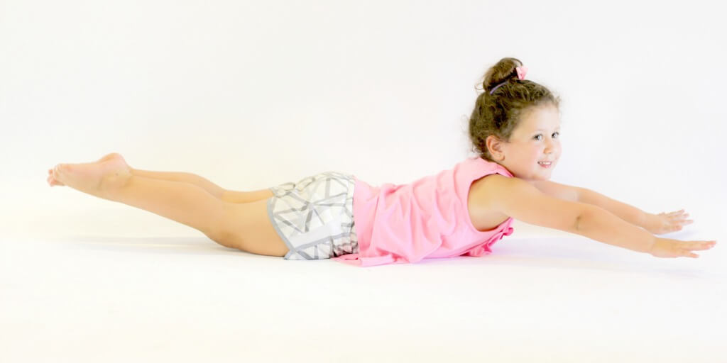 The Easiest Core Strengthening Exercises for Kids - The