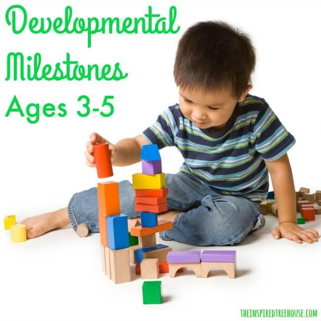preschool milestones developmental milestones and activities for the 878