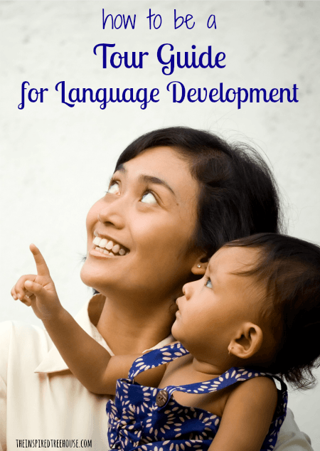 language development tour guide title image