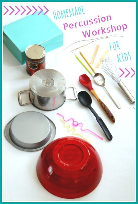 activities for toddlers homemade percussion workshop for kids2