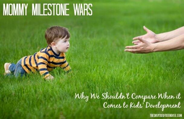 developmental milestones competition 2 image
