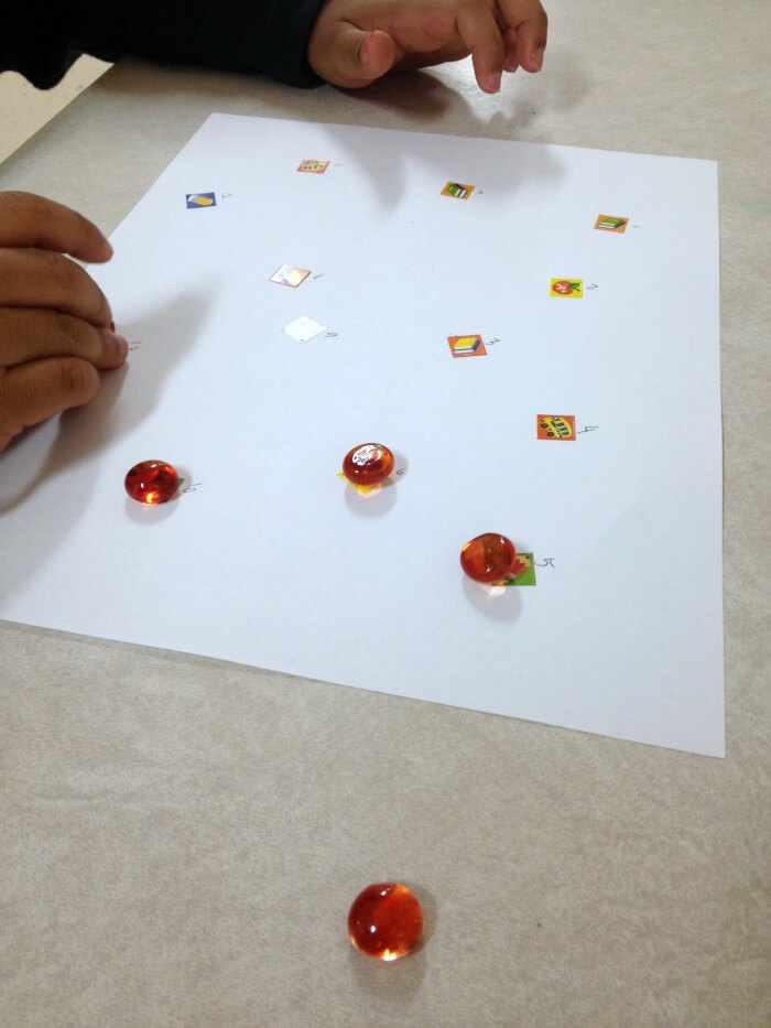 fine motor skills activity featured