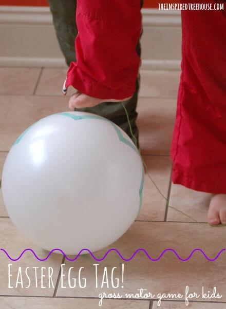 easter ideas for kids easter egg tag 2