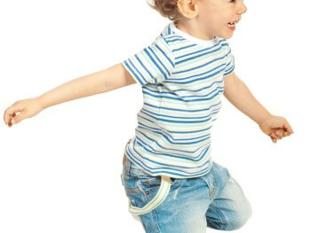 PHYSICAL GAMES FOR KIDS: JUMPING ANIMALS