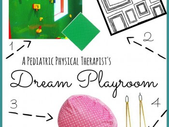 KIDS ROOM IDEAS: LAUREN'S DREAM PLAYROOM!