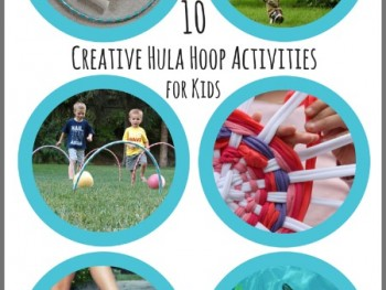 10 Creative Hula Hoop Games and Activities for kids image 1