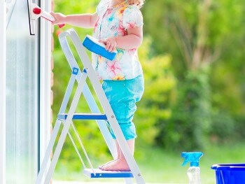 CHORES FOR KIDS: PROMOTING DEVELOPMENTAL SKILLS