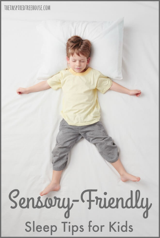 sensory friendly sleep trouble sleeping pin final