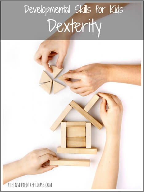 dexterity title