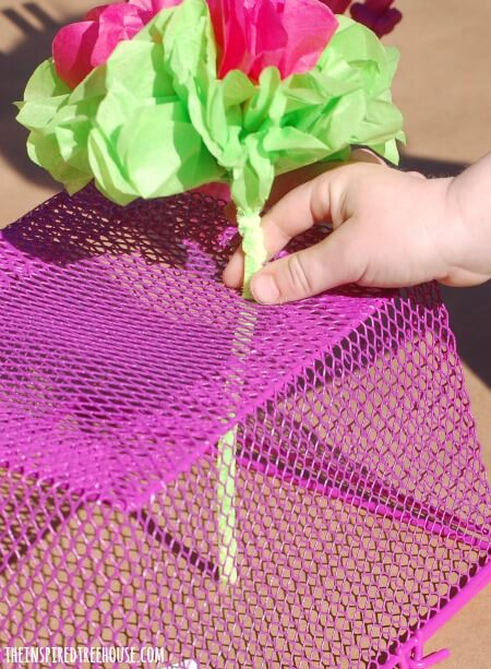 diy party decorations with kids3