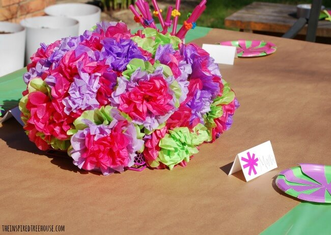 diy party decorations with kids5