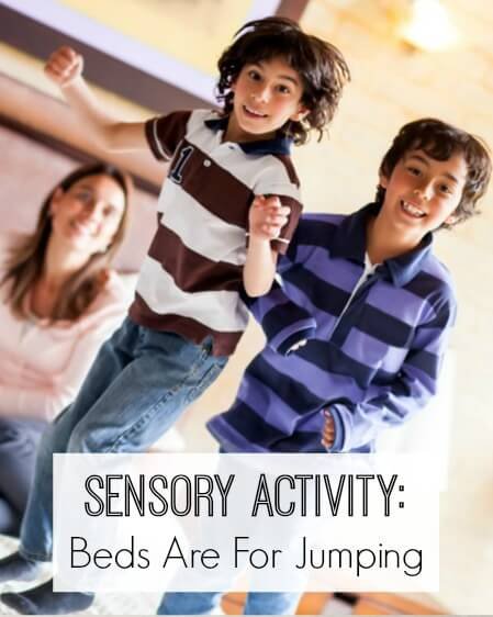 Beds-Are-For-Jumping-Sensory-Activity