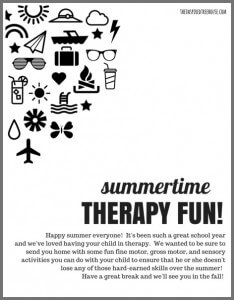 free summer activities image