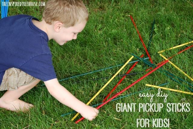 group games for kids pickup sticks 2