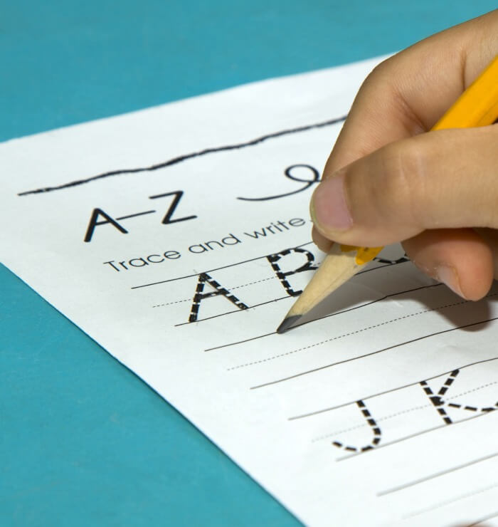 handwriting for kids alignment featured