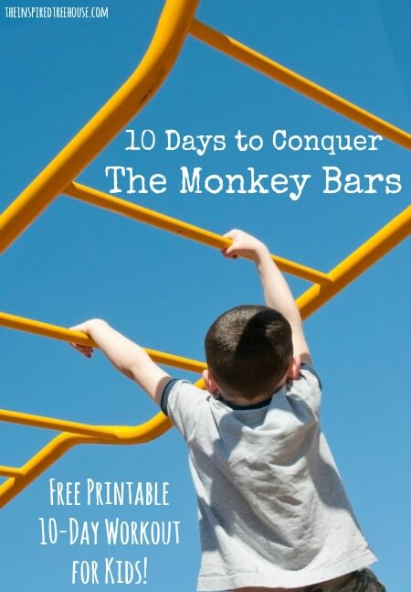 monkey bars title