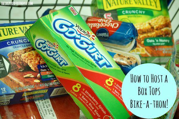 box tops bike a thon 2