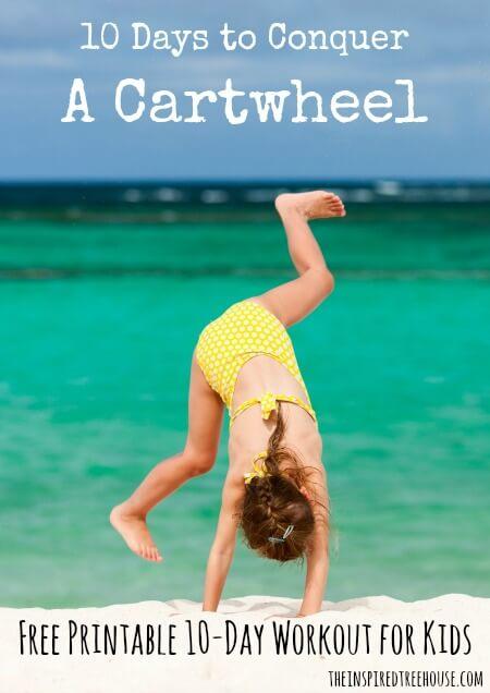 how to do a cartwheel title