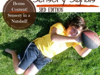 sensory issues featured