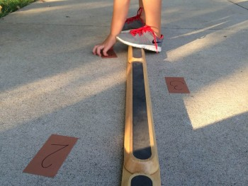 BALANCE BEAM ACTIVITIES FOR KIDS: MOVEMENT AND LEARNING!