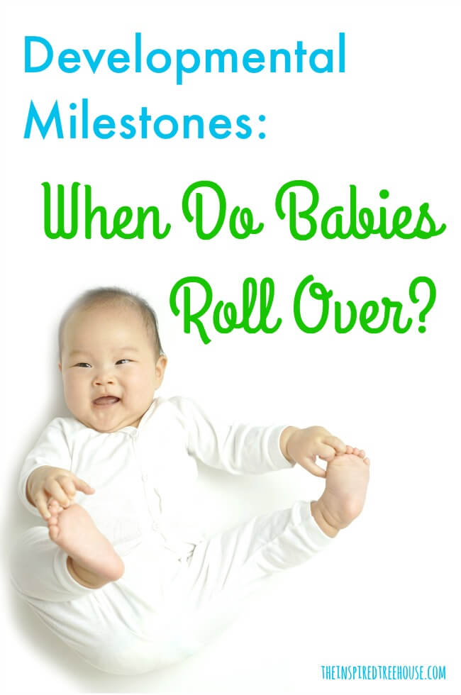 Awesome Collection Of Teaching Baby To Roll Over From Tummy Back In Example