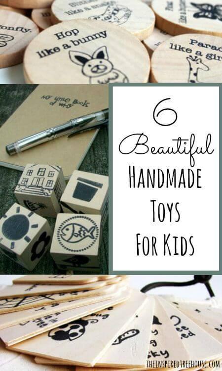 handmade toys title 1