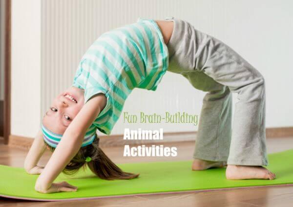 animal activities title