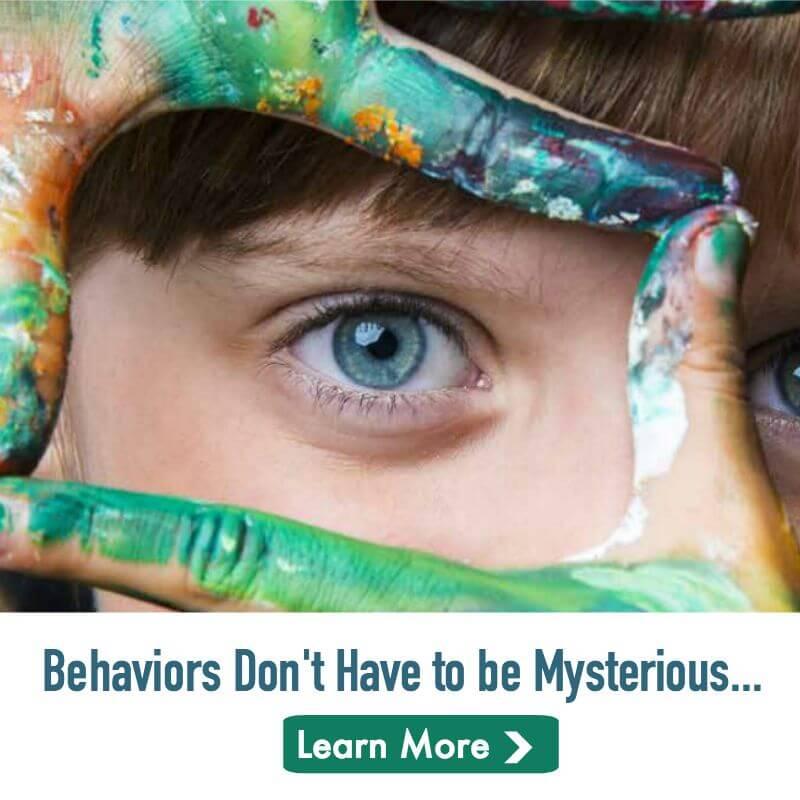 Mysterious-behaviors