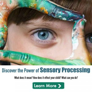 Power-of-Sensory-Processing