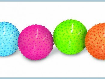 BOUNCE, THROW, KICK, ROLL: THE BEST BALLS FOR KIDS