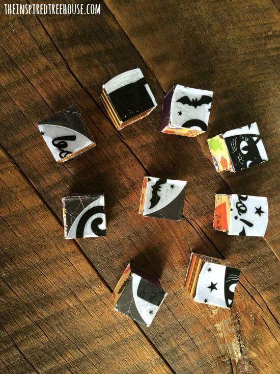 visual motor puzzle apart 2