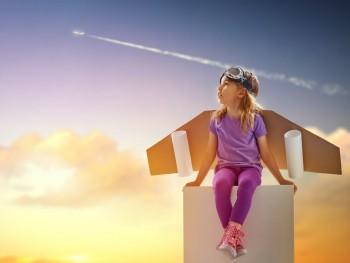 NURTURING THE DREAMER IN YOUR CHILD
