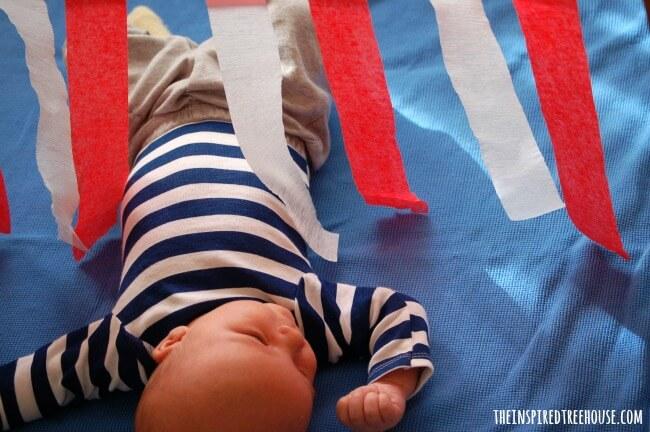 activities for babies 1