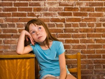 ONE SURPRISING CAUSE OF ATTENTION PROBLEMS IN KIDS