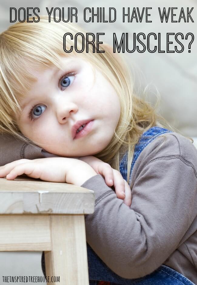 core muscles plc 1 title 1
