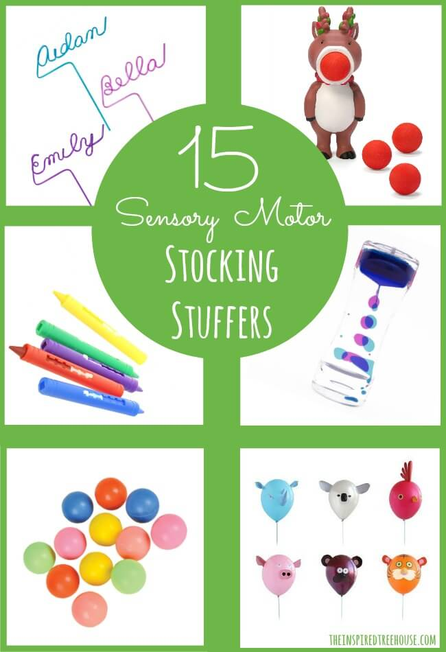 stocking stuffer ideas for kids title