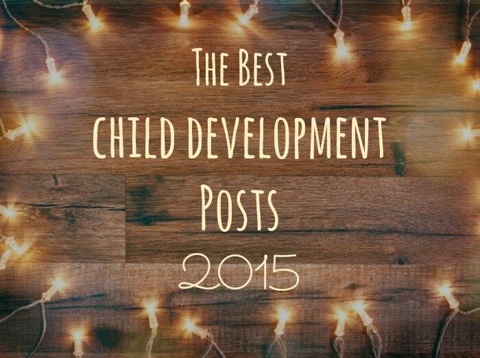 top child development posts 2015
