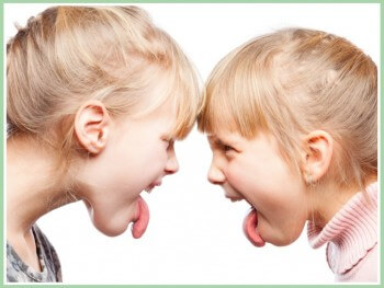 Siblings and Childhood Development