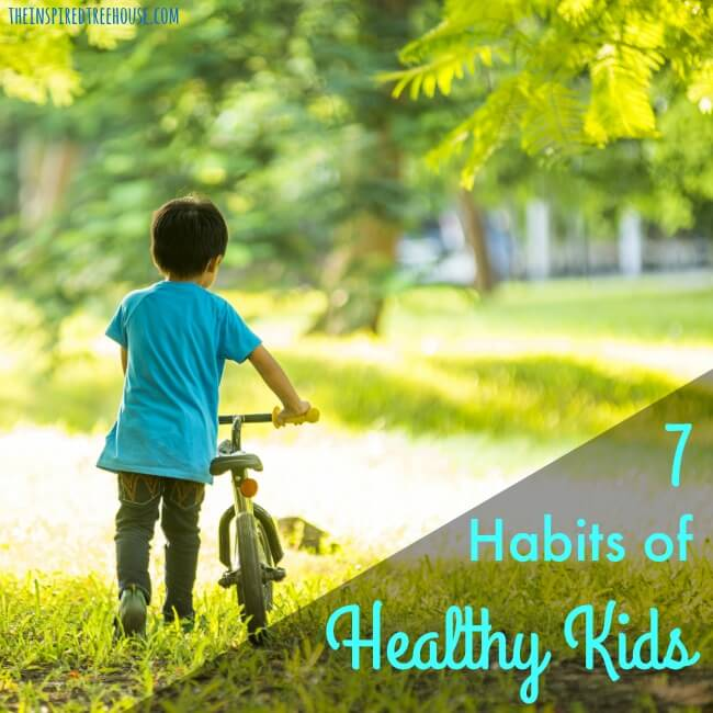 healthy kids sq