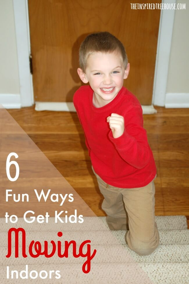 physical activity and exercise for kids 2