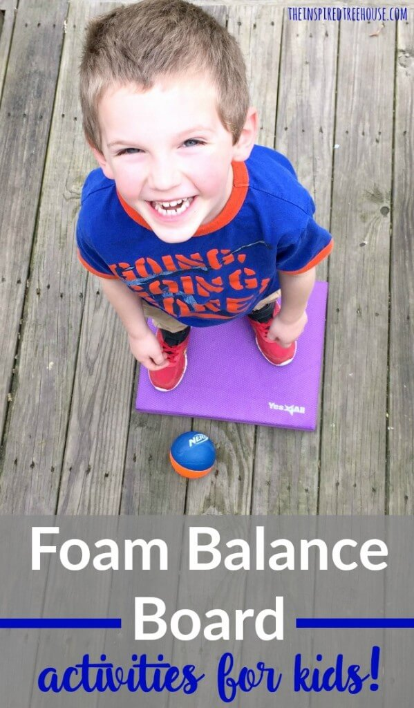 balance exercises pin