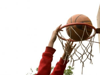 basketball games for kids featured