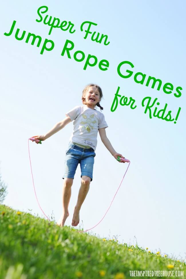 jump rope games for kids pin