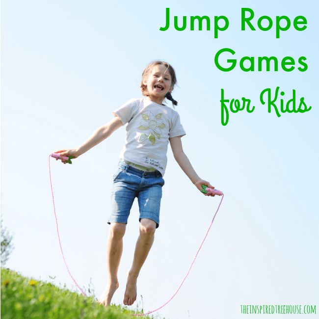 jump rope games square