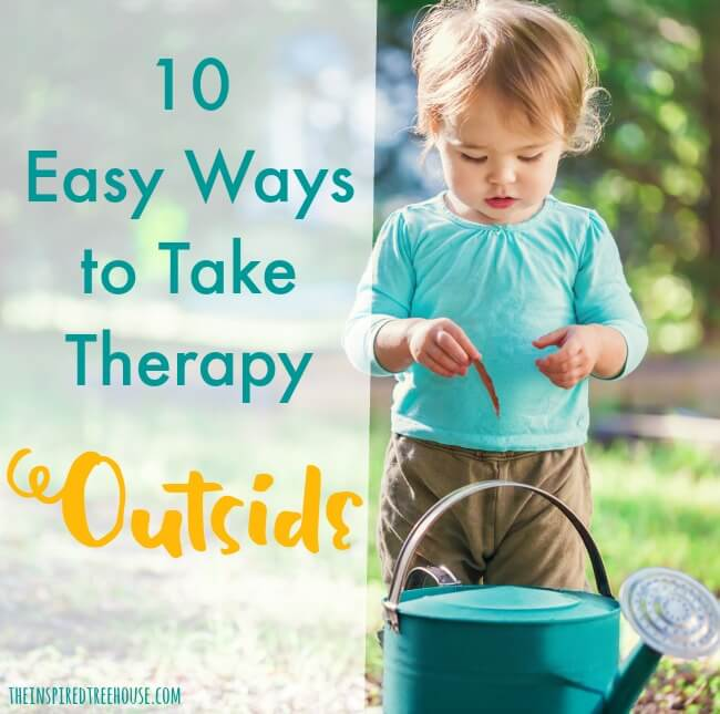 outdoor activities for therapy square